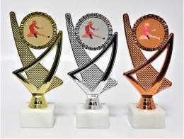 Krasobruslení trofeje L09-830-L233 - zvětšit obrázek