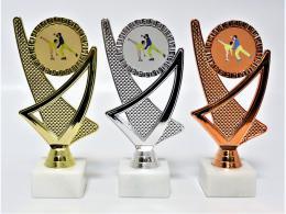 Krasobruslení trofeje L09-830-L234 - zvětšit obrázek