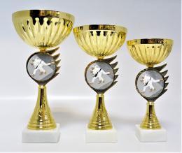 Judo poháry K18-FG004 - zvětšit obrázek