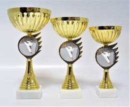Karate poháry K18-FG005 - zvětšit obrázek