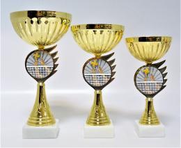 Volejbal poháry K18-FG007 - zvětšit obrázek