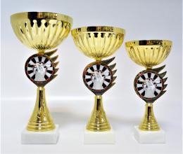 Šipky poháry K18-FG011 - zvětšit obrázek