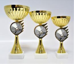 Badminton poháry K18-FG014 - zvětšit obrázek