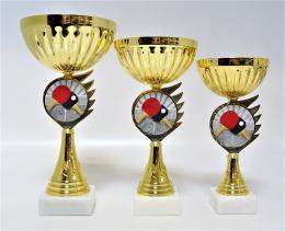 Stolní tenis poháry K18-FG015 - zvětšit obrázek