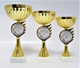 Stolní fotbálek poháry K18-FG091 - zvětšit obrázek
