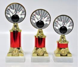 Bowling trofeje 60-FG006 - zvětšit obrázek