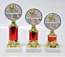Volejbal trofeje 60-FG007 - zvětšit obrázek
