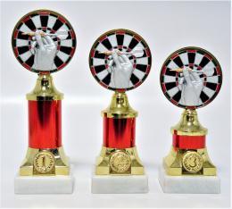 Šipky trofeje 60-FG011 - zvětšit obrázek