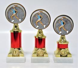 Atletika žena trofeje 60-FG034 - zvětšit obrázek