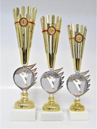 Karate poháry 65-FG005 - zvětšit obrázek