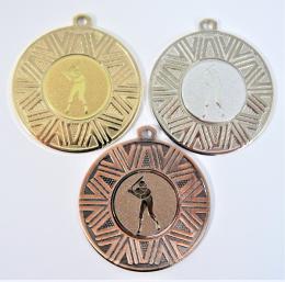 Baseball medaile DI5007-11 - zvětšit obrázek