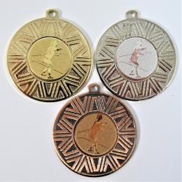 Šerm medaile DI5007-136 - zvětšit obrázek