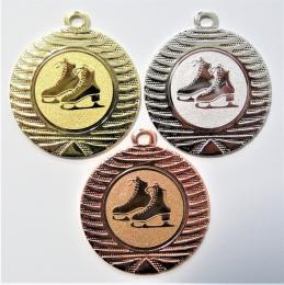 Krasobruslení medaile DI4001-160 - zvětšit obrázek