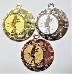 Šerm medaile DI4002-136 - zvětšit obrázek