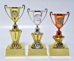 Karate poháry 393-78 - zvětšit obrázek