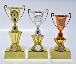 Asfaltové holuby poháry 393-A76 - zvětšit obrázek