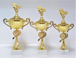 Stolní tenis poháry X35-P416.01 - zvětšit obrázek