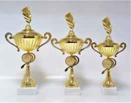 Badminton poháry X35-P434.01 - zvětšit obrázek