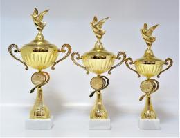 Holubi poháry X35-P441.01 - zvětšit obrázek