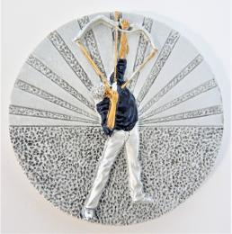 Lukostřelba keramika FG037 - zvětšit obrázek