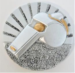 Píšťalka keramika FG075 - zvětšit obrázek