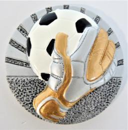 Fotbal brankář keramika FG076 - zvětšit obrázek
