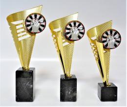 Šipky trofeje K20-FG011 - zvětšit obrázek