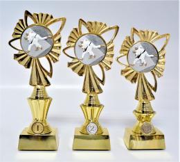 Judo trofeje K21-FG004 - zvětšit obrázek