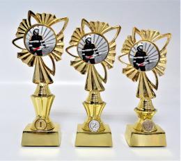 Hasič trofeje K21-FG039 - zvětšit obrázek