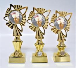 Karty trofeje K21-FG060 - zvětšit obrázek