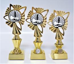 Šachy trofeje K21-FG072 - zvětšit obrázek