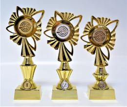 Puška trofeje 106-90 - zvětšit obrázek