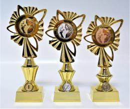 Zpěv trofeje 106-113 - zvětšit obrázek