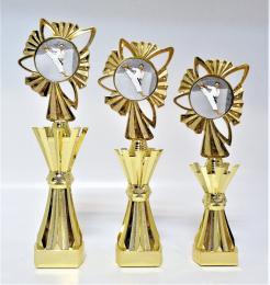 Karate trofeje K22-FG005 - zvětšit obrázek