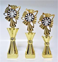 Šipky trofeje K22-FG011 - zvětšit obrázek