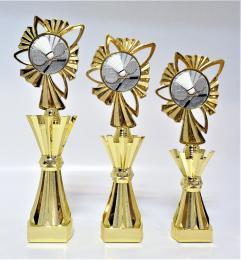 Badminton trofeje K22-FG014 - zvětšit obrázek