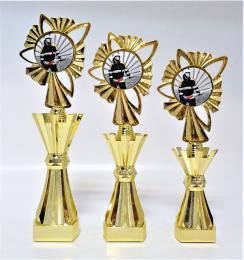 Hasiči trofeje K22-FG039 - zvětšit obrázek