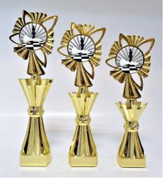 Šachy trofeje K22-FG072 - zvětšit obrázek
