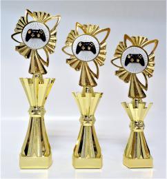 Gamepad trofeje K22-FG106 - zvětšit obrázek