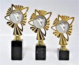 Karate trofeje K23-FG005 - zvětšit obrázek