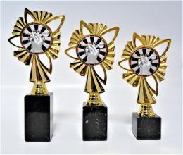 Šipky trofeje K23-FG011 - zvětšit obrázek