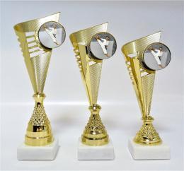 Karate poháry K19-FG005 - zvětšit obrázek