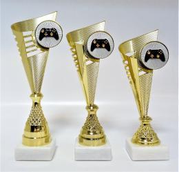 Gamepad poháry K19-FG106 - zvětšit obrázek