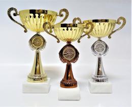 Puška poháry 2820-90 - zvětšit obrázek