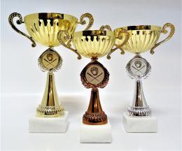 Baseball poháry 2820-140 - zvětšit obrázek