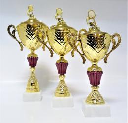 Badminton poháry X40-P028 - zvětšit obrázek