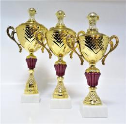 Košíková poháry X40-P029 - zvětšit obrázek