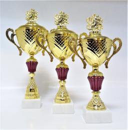 Sjezd poháry X40-P044 - zvětšit obrázek