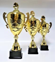 Stolní tenis poháry X42-P019 - zvětšit obrázek
