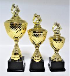 Fotbal poháry X43-P005 - zvětšit obrázek